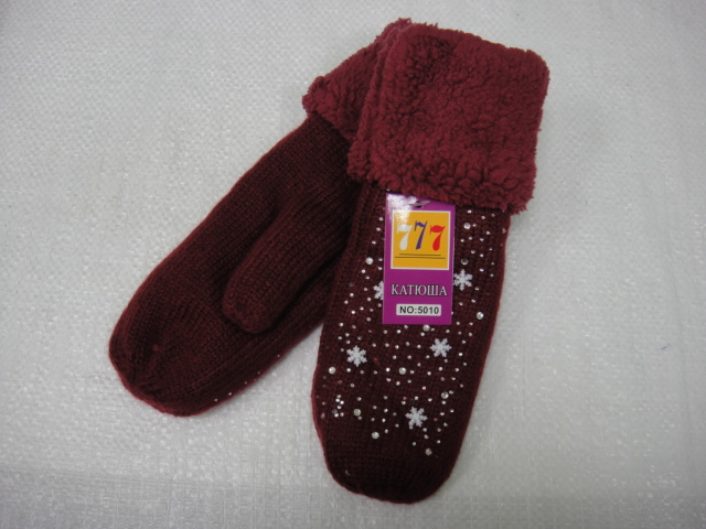 2af0c5d7a73337 варежки и перчатки шерсть,плащёвка ― Компания